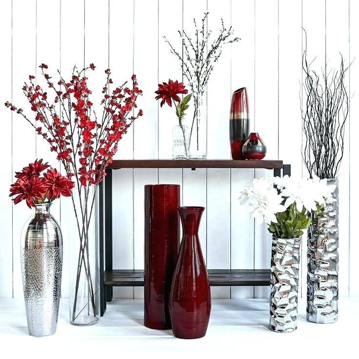 Large Images of Decorating Ideas For Large Vases Floor Vases Decoration  Ideas Interior Design Vase Ideas