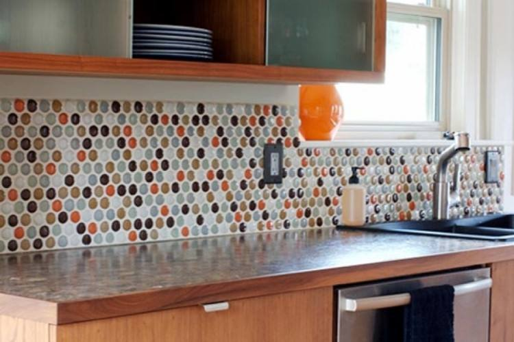 glass tile backsplash ideas impressive simple glass