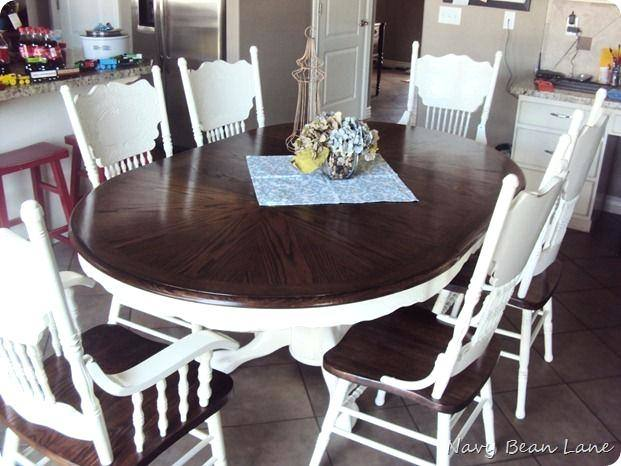 How To Restain A Table Interesting Dining Room Inspirations With Easy  Refinishing Kitchen How To Refinish Dining Room Table Furniture Ideas  Restain Kitchen
