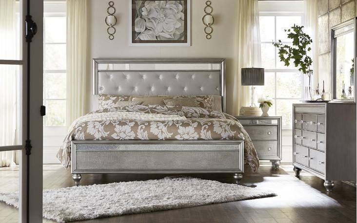luxe bedroom furniture porter upholstered queen bed interiors luxe  collection bedroom furniture white lacquer luxe bedroom
