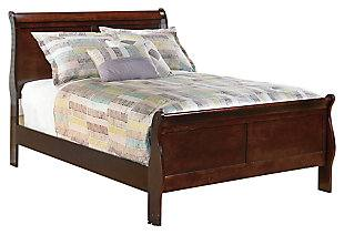 Daneston Queen Bed with 2 Nightstands,