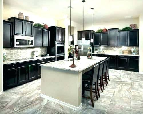 kitchen colors with dark cabinets colors with dark cabinets homely design  paint for plus the best