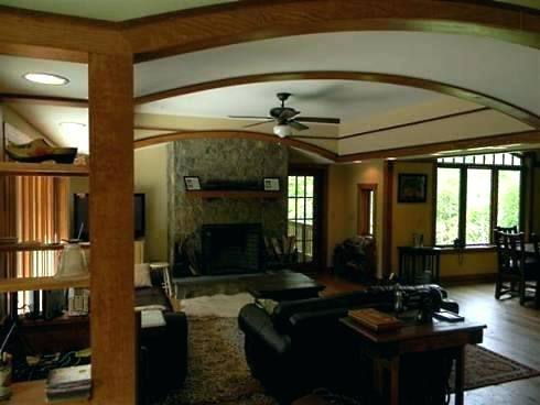 Arts And Crafts Style Decorating Incredible A Craftsman Bungalow With 8