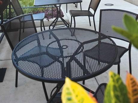 heavy wrought iron patio furniture heavy duty wrought iron