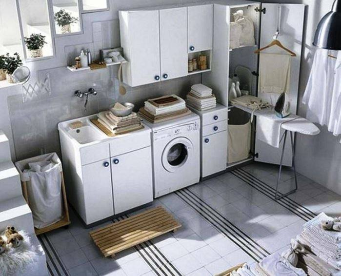 laundry room floor ideas laundry room floor ideas home design and decor  reviews floor laundry room