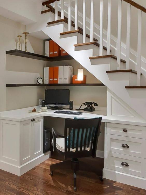 Basement Home  OfficeHome