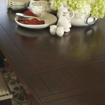 Puluxy 7 Piece Dining Room