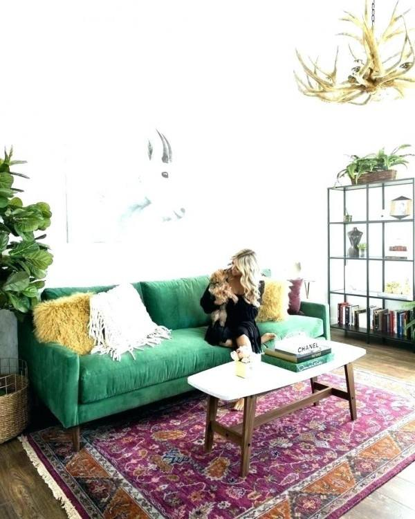 lime green sofa ideas