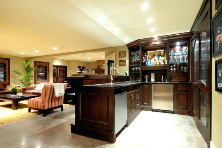 Stylish Small Home Bar Ideas Apt Designs Bars For Intended Wet