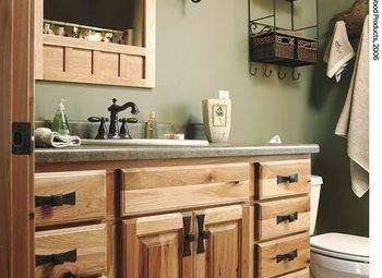 paint colors for  small bathrooms best