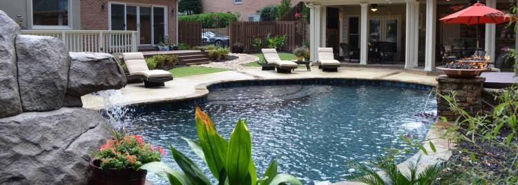 | Gunite Swimming Pools | Pinterest | Gunite pool, Gunite  swimming
