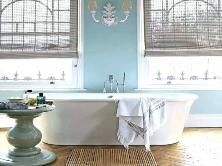 Full Size of Bathroom Beautiful Blue Ideas 21 Home Designs Bathrooms 1 L  6802a57b7c8f5f8a Dark Blue