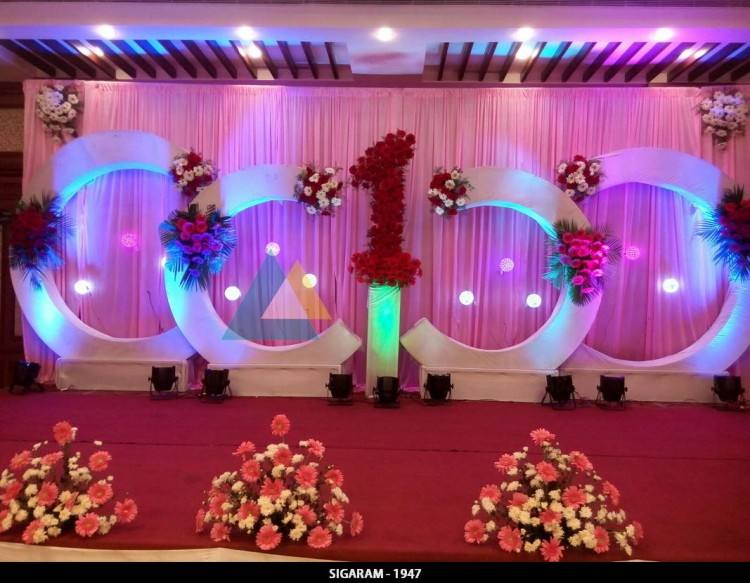 ceiling decoration ideas for a party