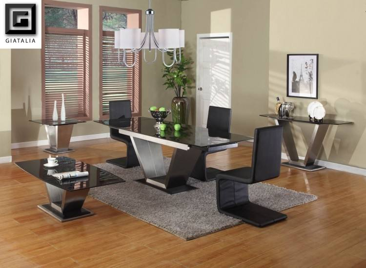 black granite dining table black granite dining room table with unique stand dining room ideas dining