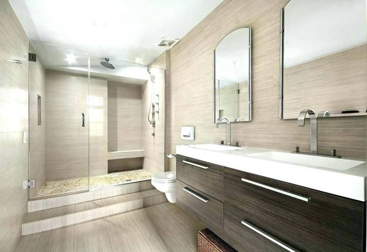 Luxury Modern Master Bathroom Design Ideas Pictures Blue Bathrooms Tile