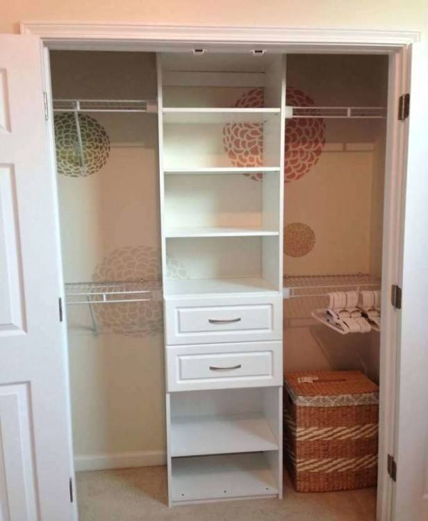 The Richmond home renovation experts of Classic Construction can design and  install a custom closet system that will