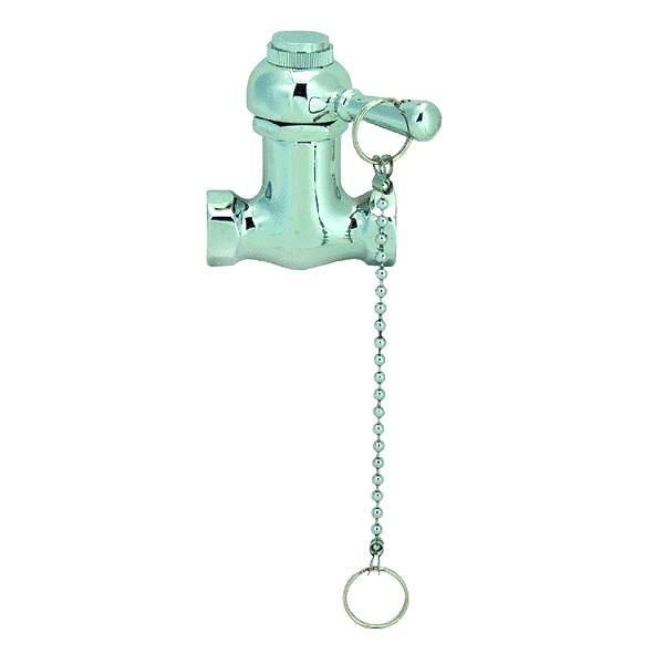 outdoor shower pull chain
