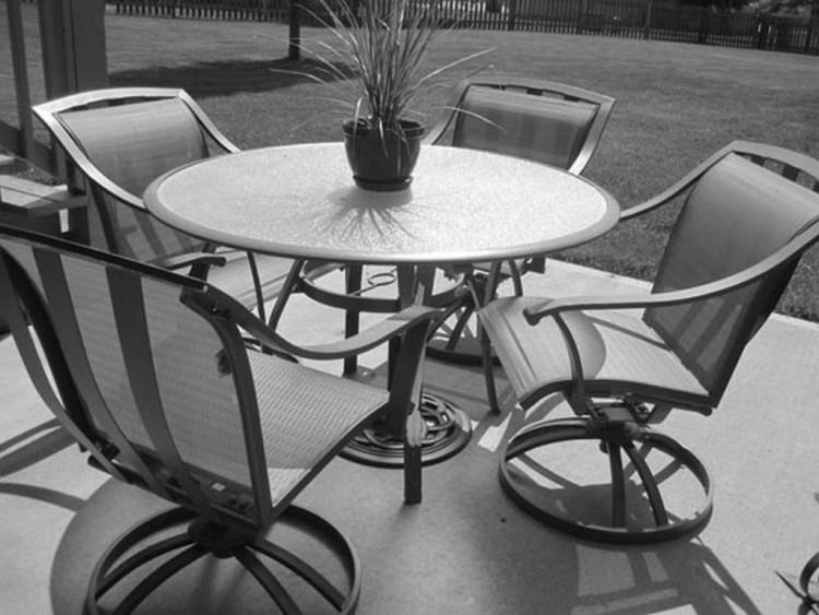 Jra Patio Furniture Replacement Parts