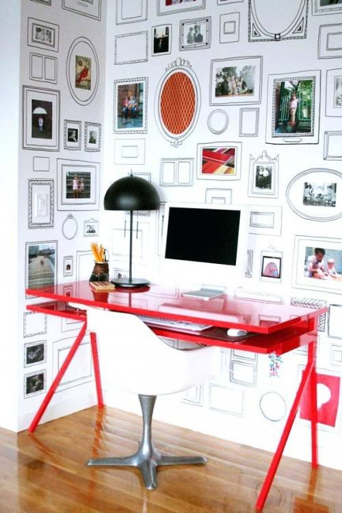 Ideas For Office DecorOffice