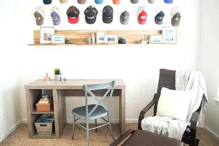 Modern Office Decor My Colorful Modern Farmhouse Office Decorating Ideas  Four Modern Office Decor Ideas Colorful Modern Farmhouse Office Modern Home  Office