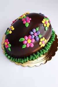 Easter is observed as a religious holiday around the world, and is the  Christian church's most important festival, marking the crucifixion and  subsequent
