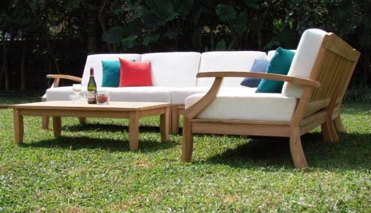 Costco Outdoor Sectional Patio Furniture