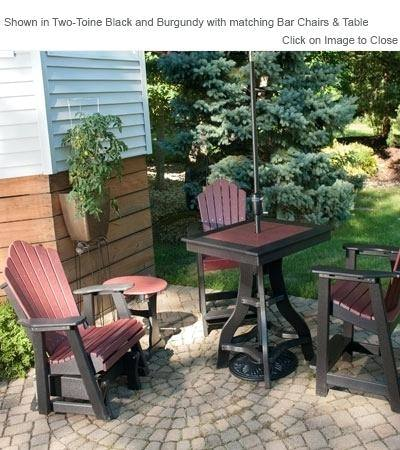 long island dining set ar outdoor furniture collections polywood patio  lancaster pa