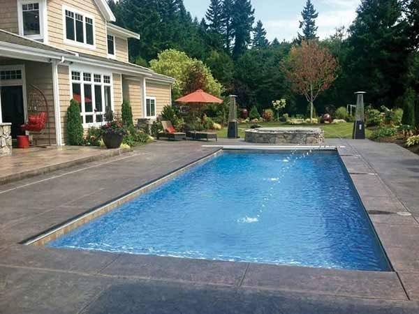 small inground pool designs small pool designs small backyard pool designs  design small inground fiberglass pool