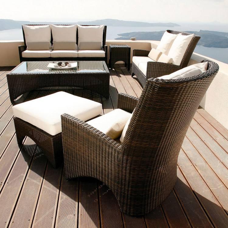 Barlow Tyrie Garden Furniture And Barlow Tyrie Manufacturing Quality Garden  Furniture Since 1920