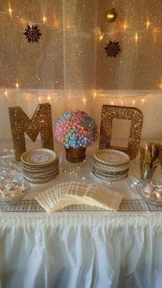 Inspirational 40Th Anniversary  Decoration Ideas 40Th
