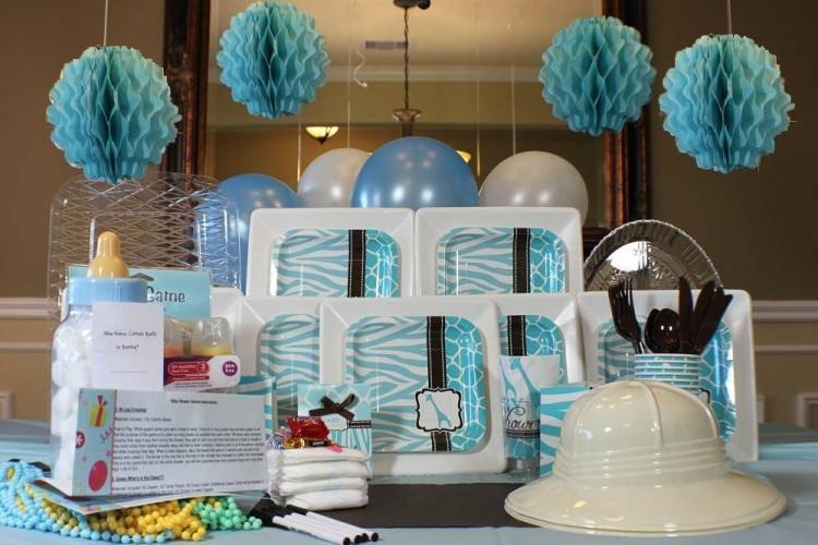 baby decoration ideas cradle decorations with hot air balloons baby welcome  party decoration ideas
