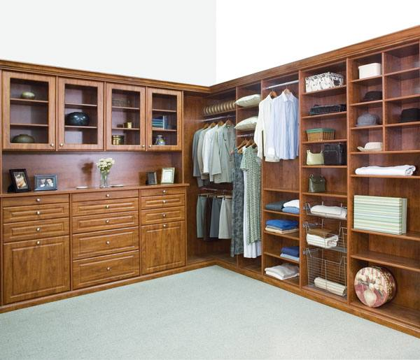 Serving Northern New Jersey, Closet & Storage Concepts is the premier  provider of home closet and storage solutions