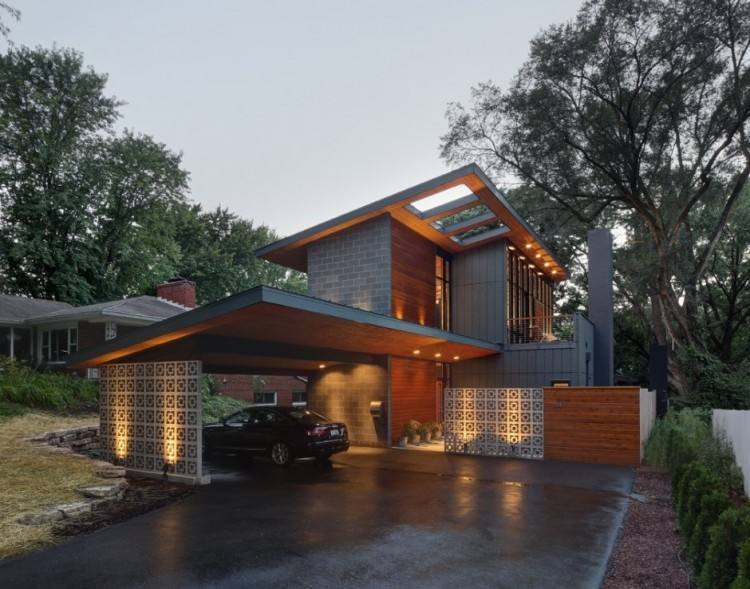 A roof truss is a structure that is essential for holding up your home's  roof