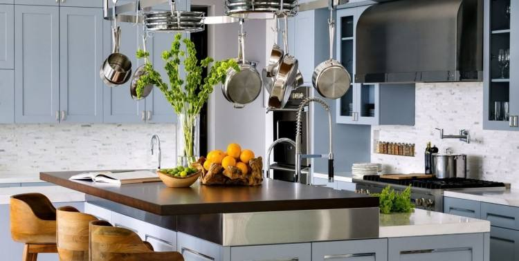 These five budget kitchen renovations prove that you don't need a ton of  cash to get a new look in your kitchen — just a lot of elbow grease (and a  little