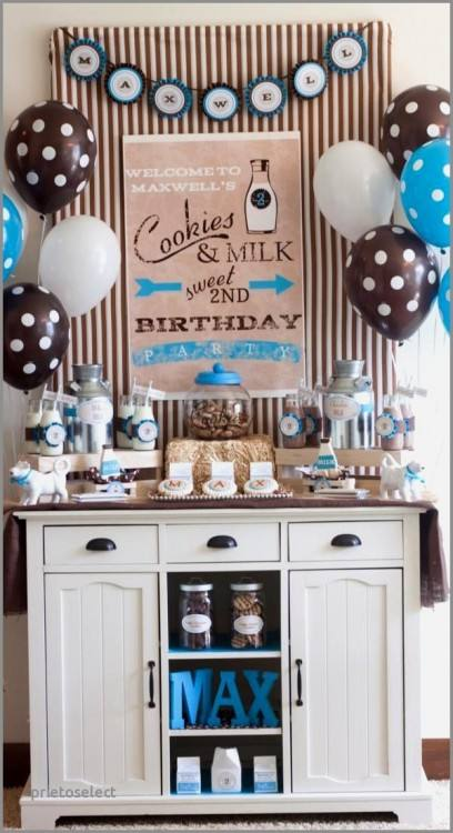 boy 2nd birthday party themes | Brilliant idea I stole from my friend Cheri  – Take'n'toss cups for