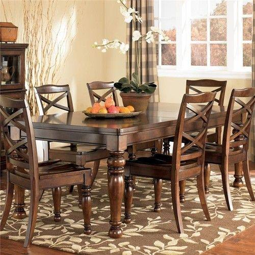 This is the dining set we chose