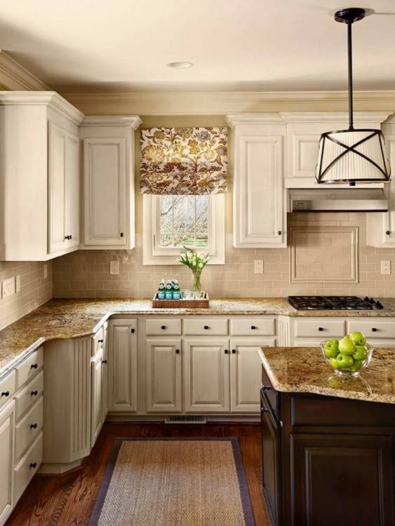 kitchen cabinet inserts ideas