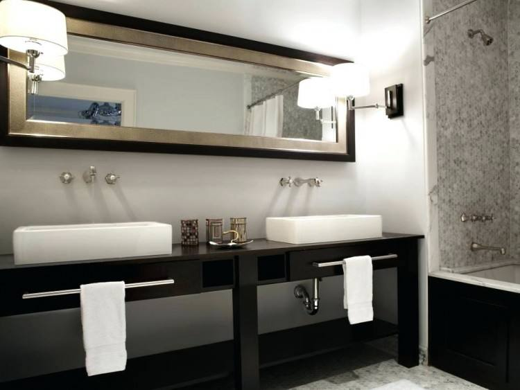 Checkout 21 cool black and white bathroom design  ideas