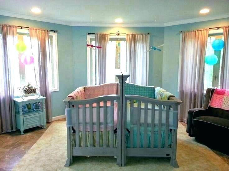 girl bedroom ideas baby twin bo