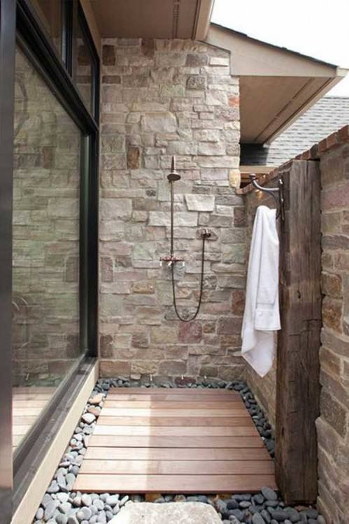 how to build outside shower outdoor shower drainage build an outdoor shower  how to build an
