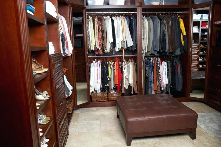 Full Size of Walk In Closet Ideas Cheap Layout Dimensions On A Budget Design  For 46