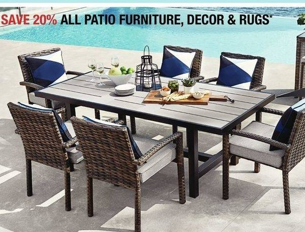 awful at home patio furniture home depot patio furniture umbrella