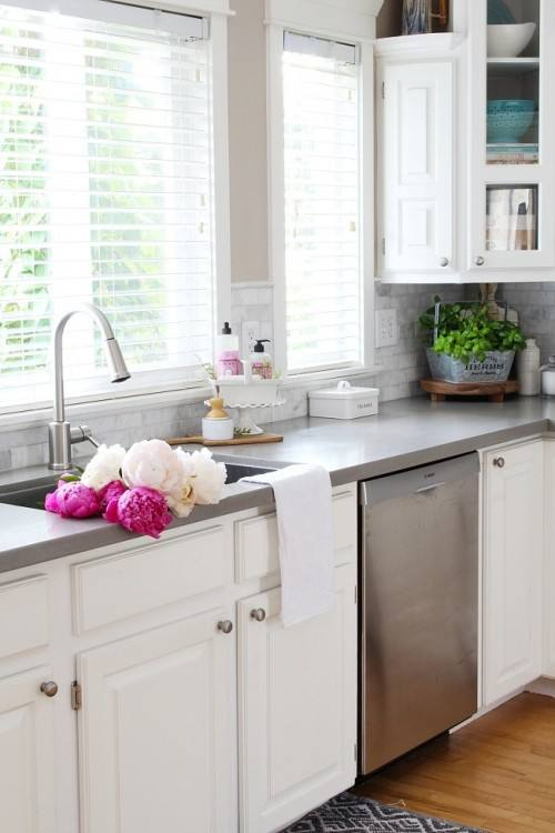 tiles for kitchen sink turquoise kitchen subway tiles design photos ideas  and inspiration amazing gallery of