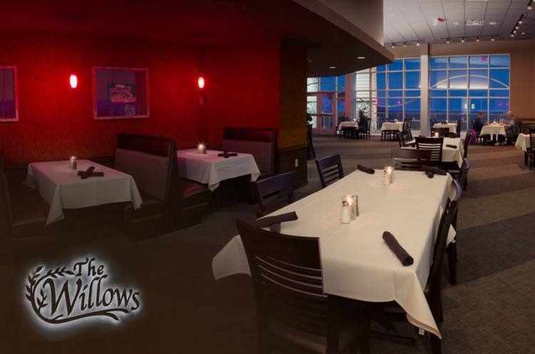 Dive into a new experience with canadian food and allow The Willows Dining  Room & Lounge to bring you something tasteful, including delicious chicken