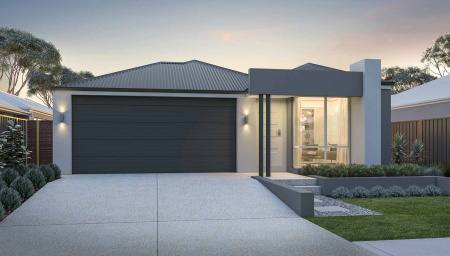5m frontage