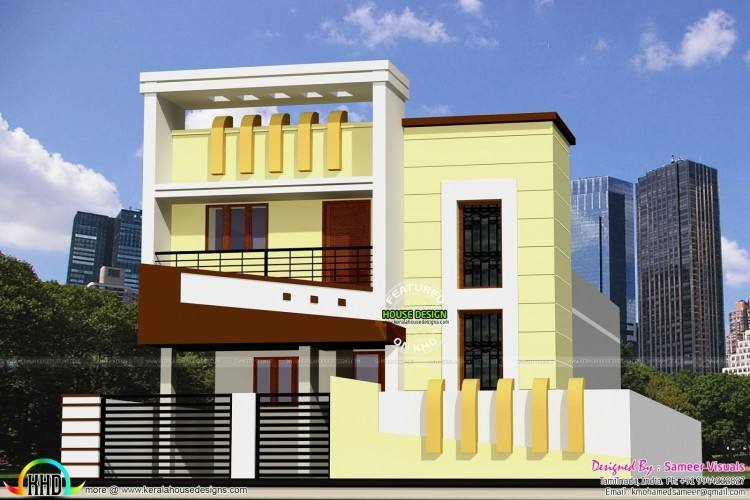 Tamilnadu House Plans 800 Sq Ft 2015