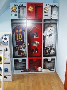 football themed bedroom kids football bedroom football bedroom ideas kids football  bedroom photo 9 football themed