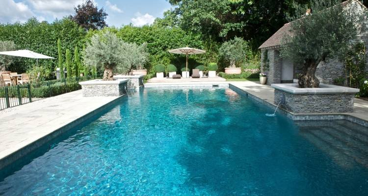 Full Size of Swimming Pools Elegant Swimming Pool Designs For Small Yards  Awesome 97 Contemporary Garden