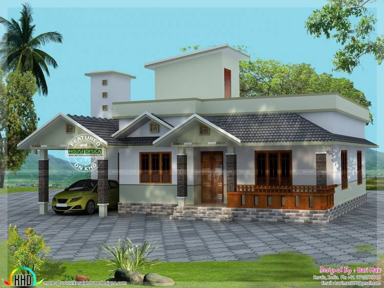 House design March 22, 2017 Kerala