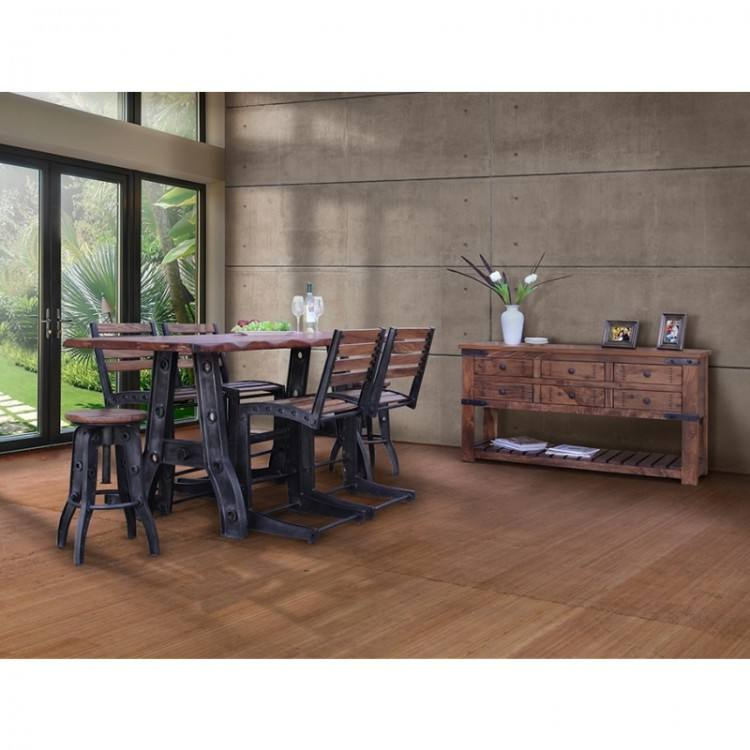 Large Picture of International Furniture Direct 300 Valencia 60